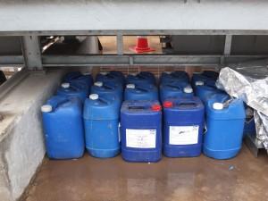 排水用薬品PAC
