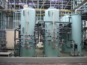 2B3T純水装置写真
